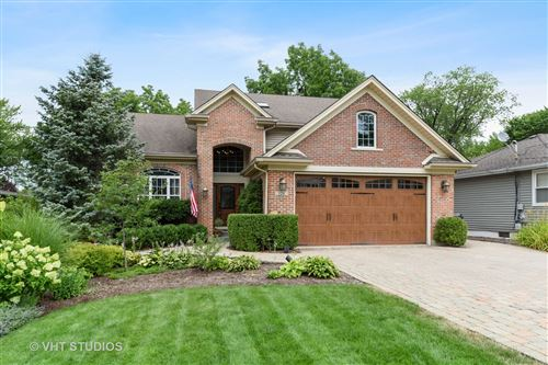 Photo of 124 W Hillside Avenue, Barrington, IL 60010 (MLS # 10793489)