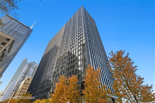 Photo of 900 N LAKE SHORE Drive #1602, Chicago, IL 60611 (MLS # 10911489)