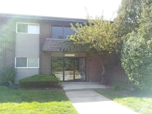 Photo of 4518 Beau Monde Drive #203, Lisle, IL 60532 (MLS # 11051489)