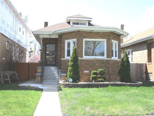 Photo of 7312 S Prairie Avenue, Chicago, IL 60619 (MLS # 11052489)