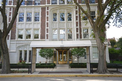 Photo of 2440 N Lakeview Avenue #4A, Chicago, IL 60614 (MLS # 11070489)