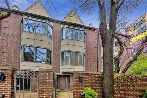 Photo of 55 W Goethe Street #1217, Chicago, IL 60610 (MLS # 11115489)