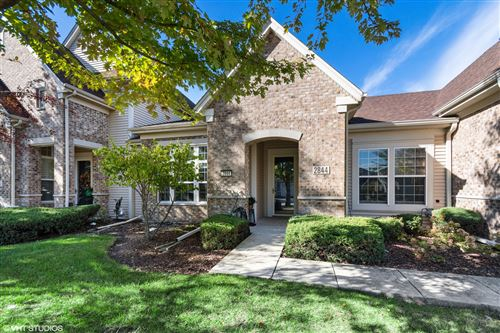 Photo of 2844 Normandy Circle, Naperville, IL 60564 (MLS # 11252489)