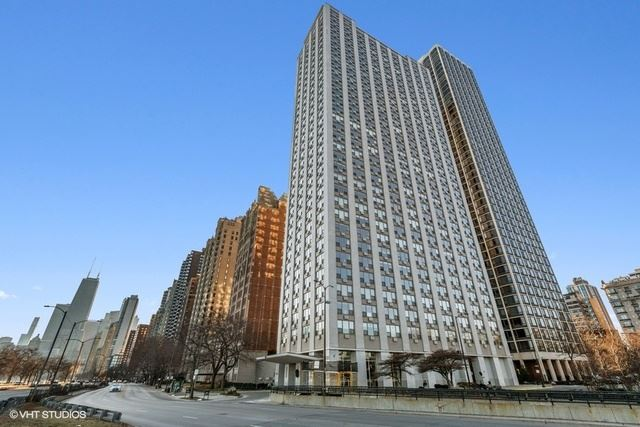 1550 N LAKE SHORE Drive #2F, Chicago, IL 60611 - #: 10597489
