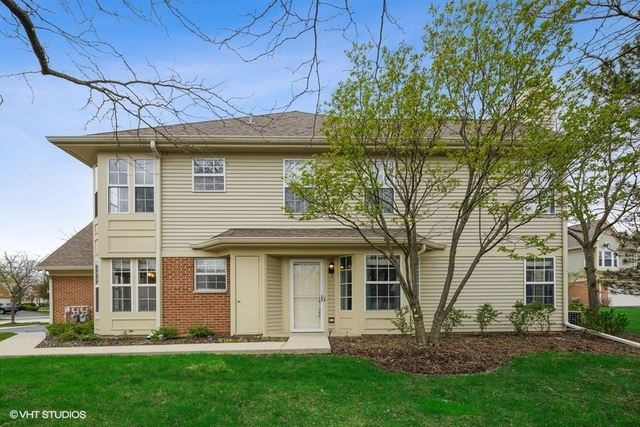 1619 Penny Lane #A, Crystal Lake, IL 60014 - #: 10702489