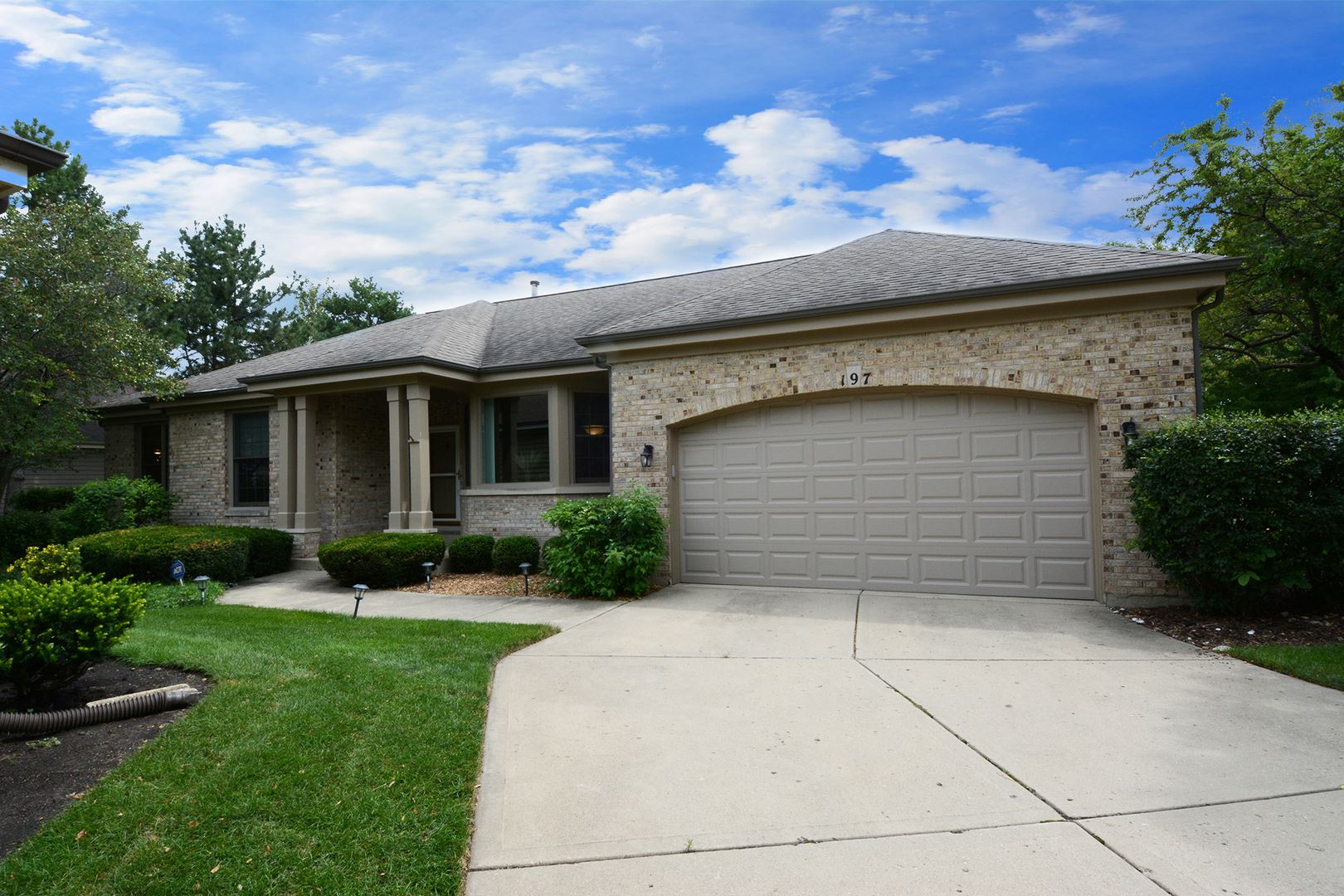 197 Wellington Drive, Bloomingdale, IL 60108 - #: 10801489