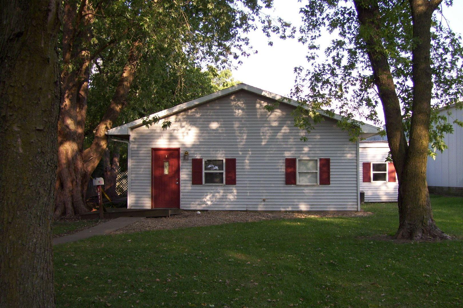 1011 S PARK Street, Monticello, IL 61856 - #: 11234489