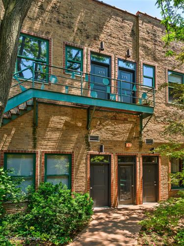 Photo of 22 N Morgan Street #213, Chicago, IL 60607 (MLS # 10751490)