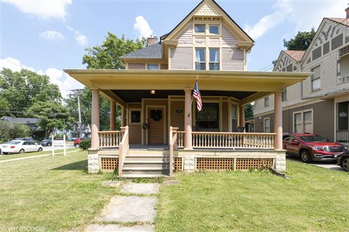 Photo of 402 S 4th Street, Aurora, IL 60505 (MLS # 10772490)