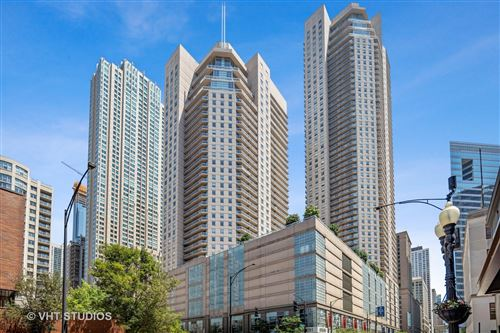 Photo of 545 N Dearborn Street #1609, Chicago, IL 60654 (MLS # 11125490)