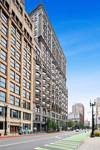 Photo of 431 S Dearborn Street #1601, Chicago, IL 60605 (MLS # 11163490)