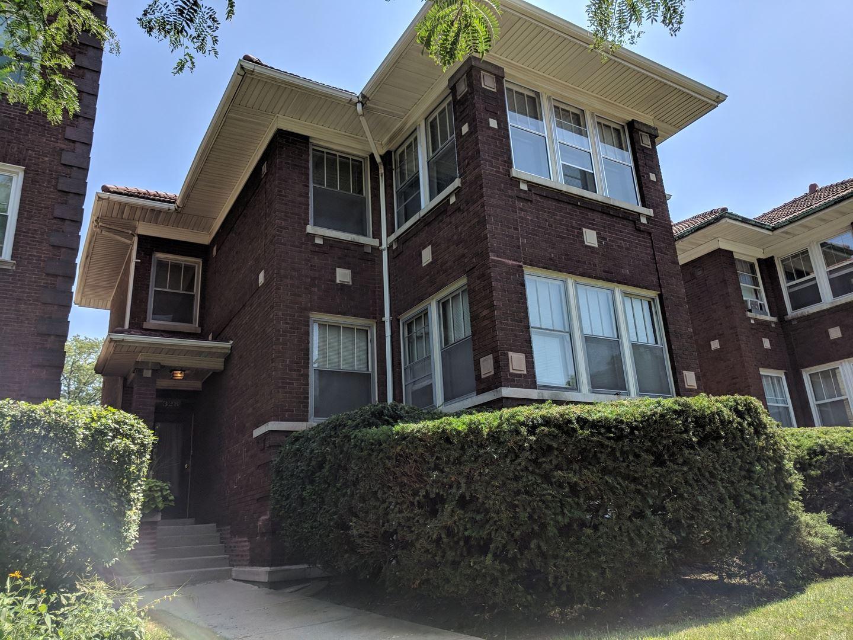 328 S Ridgeland Avenue, Oak Park, IL 60302 - #: 10941490