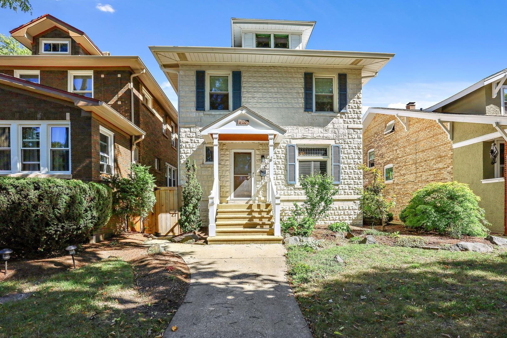 640 S Euclid Avenue, Oak Park, IL 60304 - #: 11234490