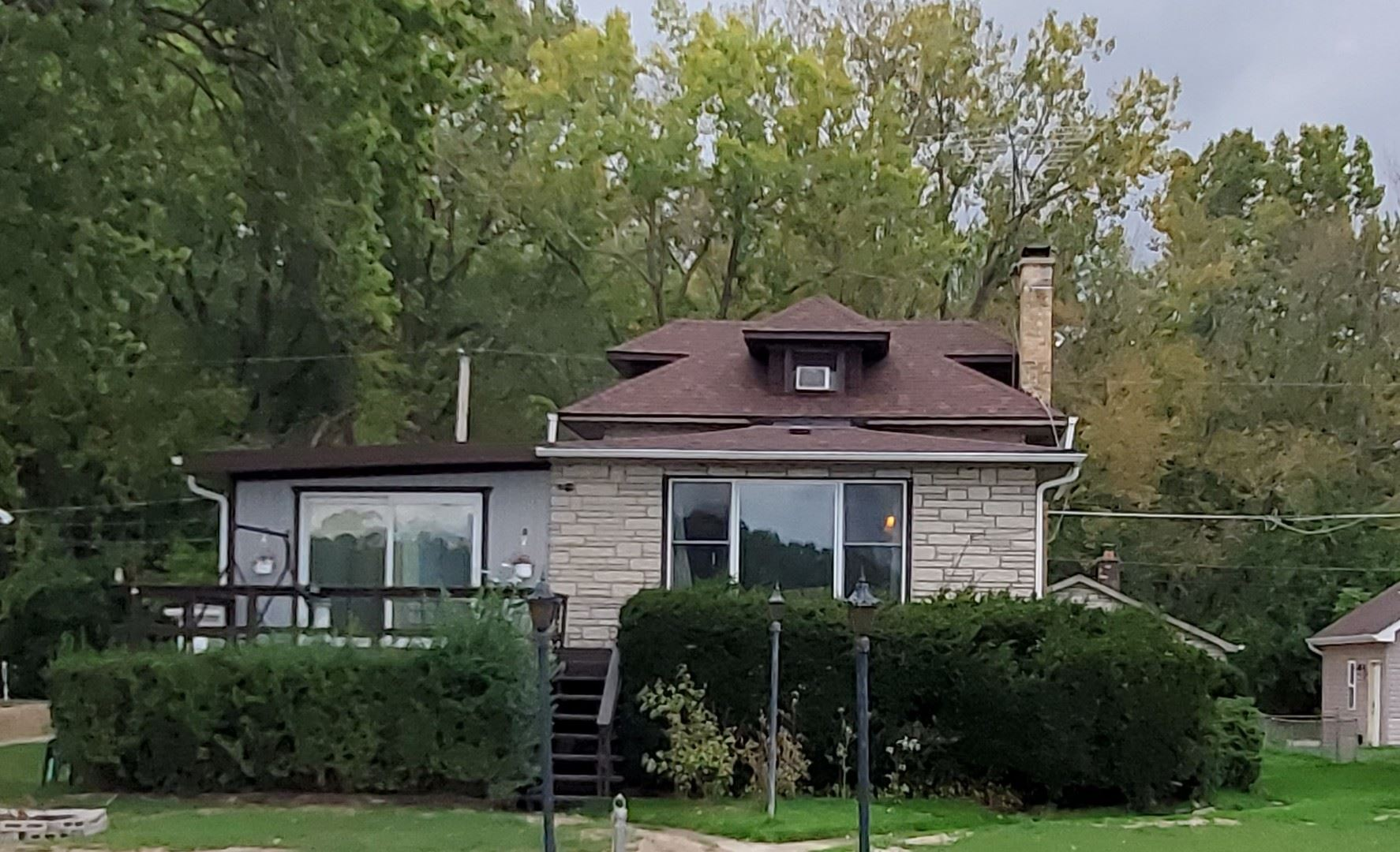 1116 River Terrace Drive, Johnsburg, IL 60051 - #: 11242490