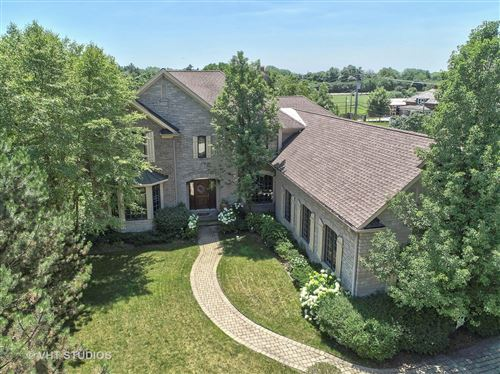 Photo of 835 Wagner Court, Glenview, IL 60025 (MLS # 10580491)