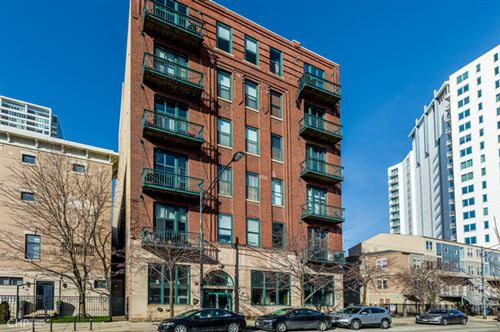 Photo of 1632 S INDIANA Avenue #406, Chicago, IL 60616 (MLS # 10709491)