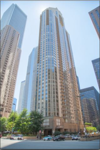 Photo of 222 N Columbus Drive #2203, Chicago, IL 60601 (MLS # 10782491)