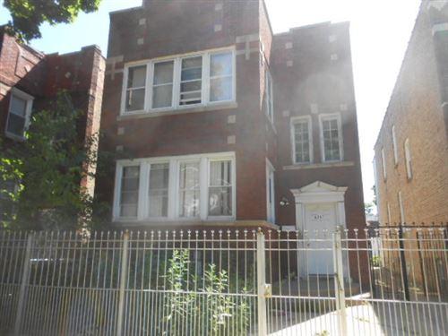 Photo of 6217 S Albany Avenue, Chicago, IL 60629 (MLS # 10783491)
