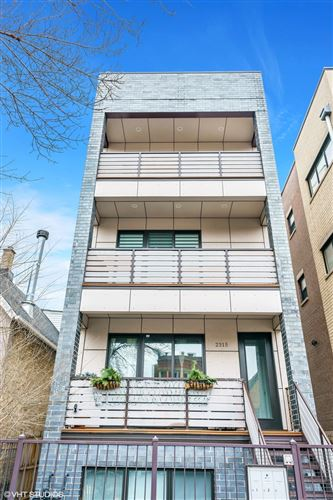 Photo of 2315 W Armitage Avenue, Chicago, IL 60647 (MLS # 10969491)