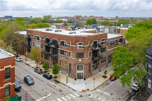Photo of 1201 W Wrightwood Avenue #7, Chicago, IL 60614 (MLS # 11010491)