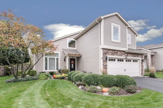 1136 Starwood Pass, Lake In The Hills, IL 60156 - #: 10550491
