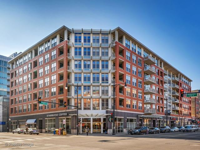 1001 W Madison Street UNIT 706, Chicago, IL 60607 - #: 10625491