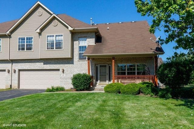 317 Clover Ridge Drive, Lockport, IL 60441 - #: 10739491