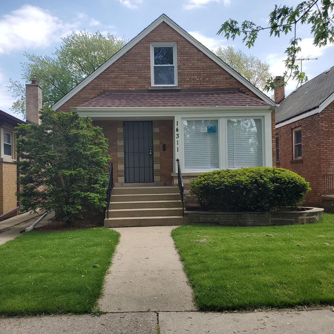 14311 S NORMAL Avenue, Riverdale, IL 60827 - #: 10757491