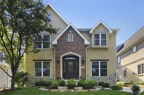 Tiny photo for 215 South Madison Street, Hinsdale, IL 60521 (MLS # 10585492)