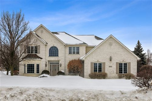 Photo of 6869 Fieldstone Drive, Burr Ridge, IL 60527 (MLS # 11003492)