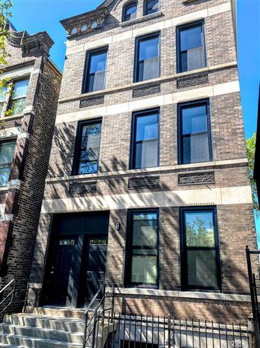 Photo of 1726 W 19th Street #1F, Chicago, IL 60608 (MLS # 11084492)