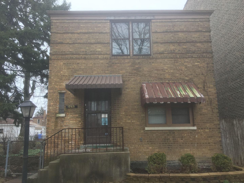 10621 S Calumet Avenue, Chicago, IL 60628 - #: 10744492