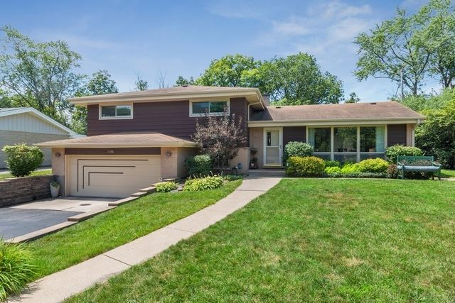 1786 Winthrop Road, Highland Park, IL 60035 - #: 10796492