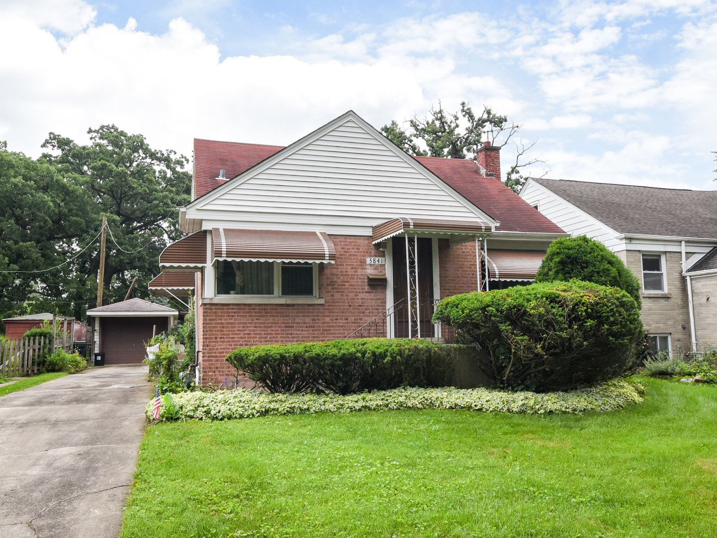 3841 Arden Avenue, Brookfield, IL 60513 - #: 11155492