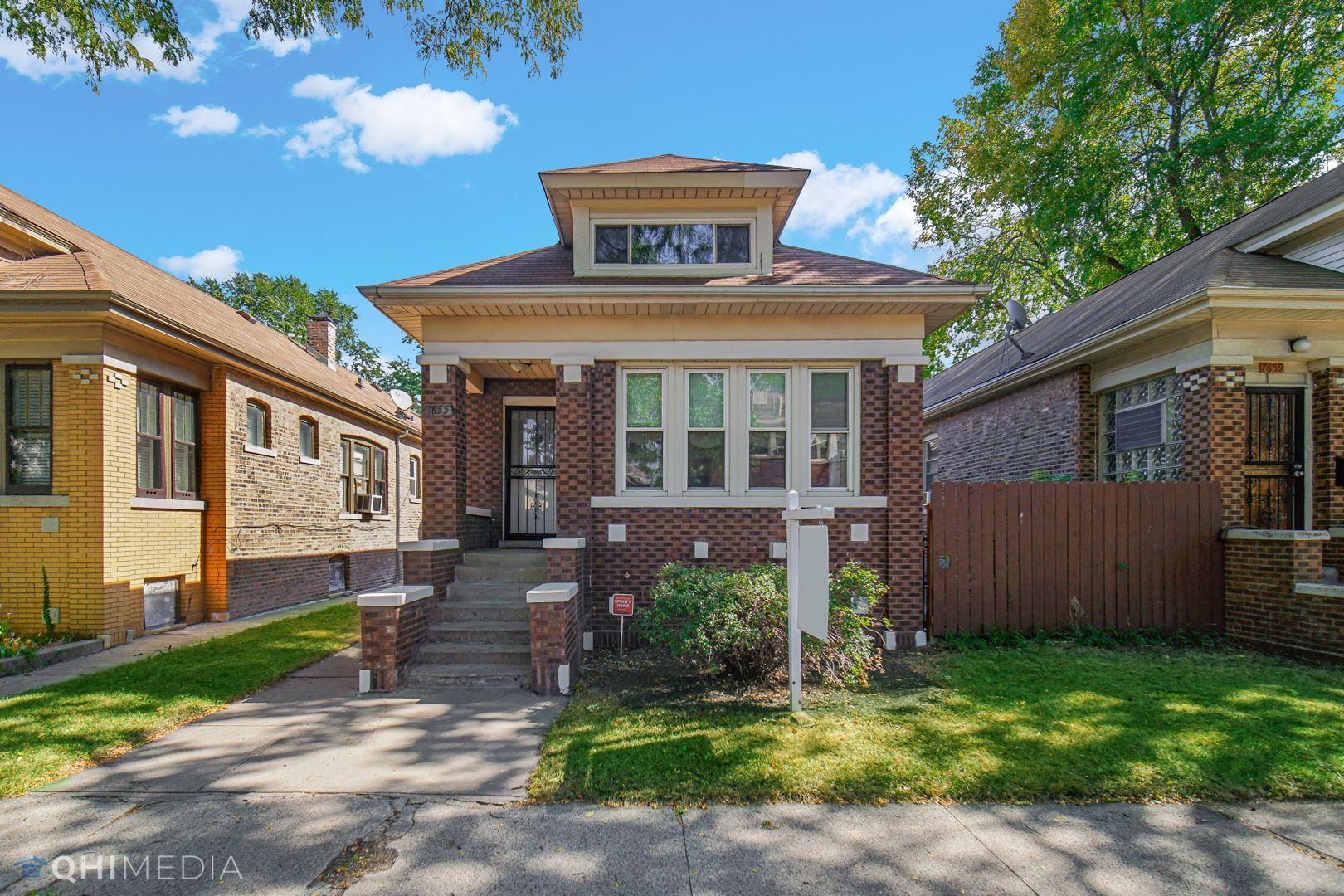 7655 S Rhodes Avenue, Chicago, IL 60619 - #: 11225492