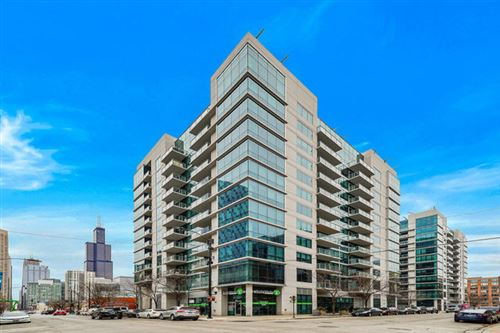 Photo of 125 South GREEN Street #1201A, Chicago, IL 60607 (MLS # 10636493)