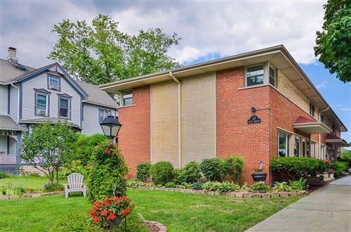 Photo of 37 N Brainard Avenue #1, La Grange, IL 60525 (MLS # 10785493)