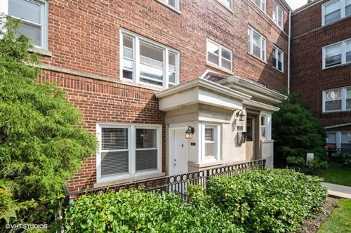 Photo of 2921 W Summerdale Avenue #G, Chicago, IL 60625 (MLS # 10863493)