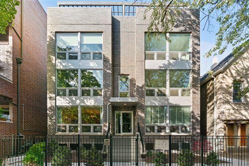 Photo of 2140 W RICE Street #1W, Chicago, IL 60622 (MLS # 10910493)