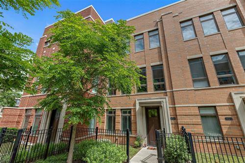 Photo of 1632 S Prairie Avenue #4, Chicago, IL 60616 (MLS # 11114493)