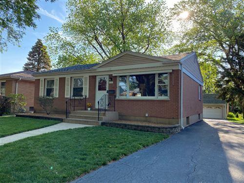 Photo of 337 N Lombard Avenue, Lombard, IL 60148 (MLS # 11126493)