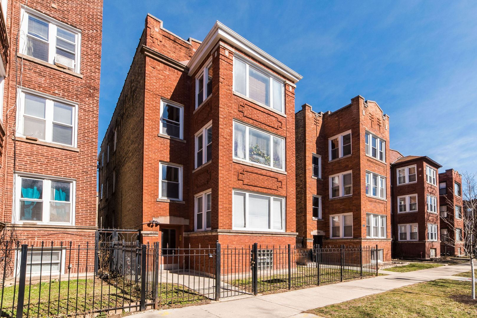 2042 W Birchwood Avenue, Chicago, IL 60645 - MLS#: 10667493