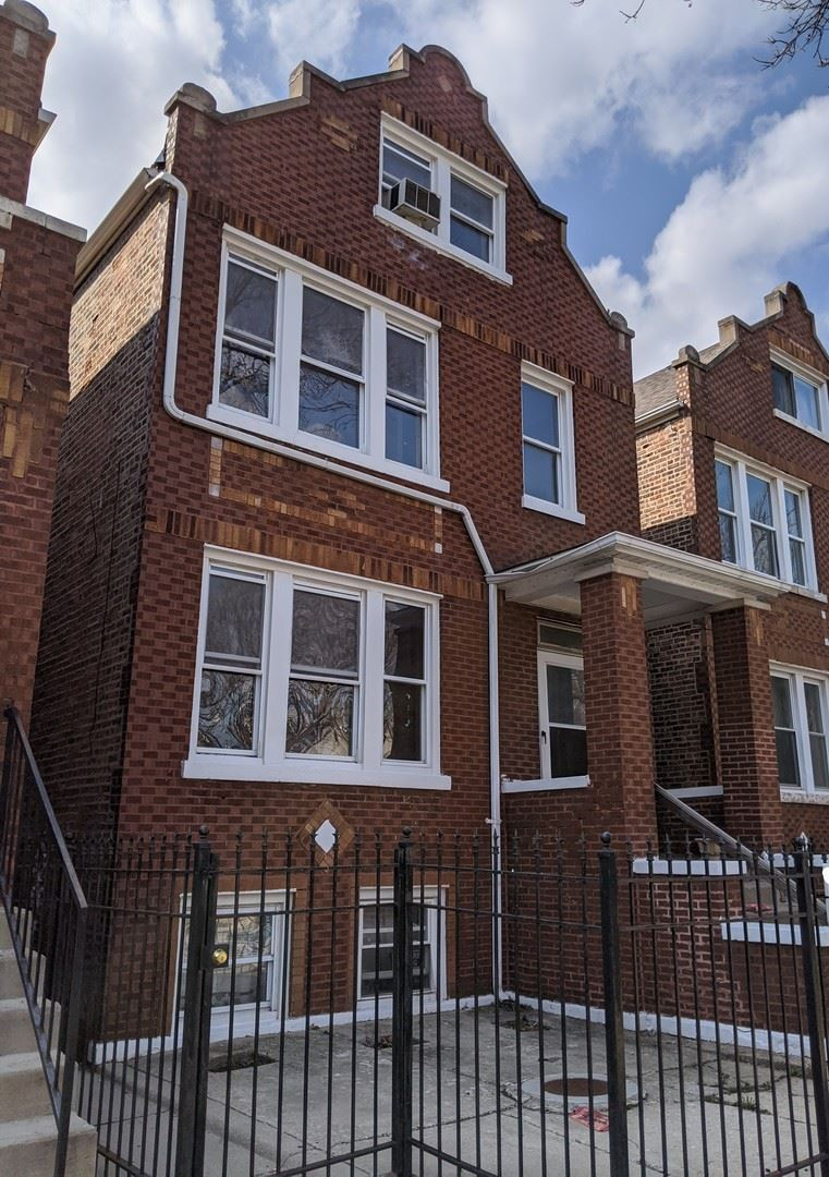 4136 S Rockwell Street, Chicago, IL 60628 - #: 10685493