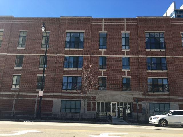 1440 S WABASH Avenue #403, Chicago, IL 60605 - #: 11079493