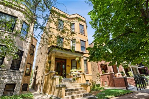 Photo of 2222 W GIDDINGS Avenue, Chicago, IL 60625 (MLS # 10818494)