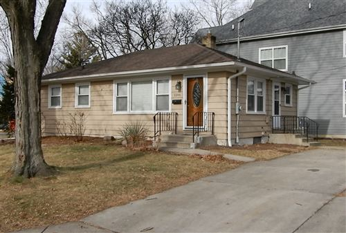 Photo of 1206 N Eagle Street, Naperville, IL 60563 (MLS # 10977494)
