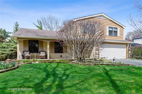Photo of 1521 Chickasaw Drive, Naperville, IL 60563 (MLS # 11012494)