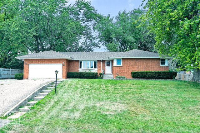 3212 Skyway Drive, McHenry, IL 60050 - #: 10483494