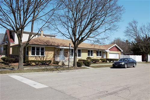 Photo of 7036 W CORNELIA Avenue, Chicago, IL 60634 (MLS # 11052495)