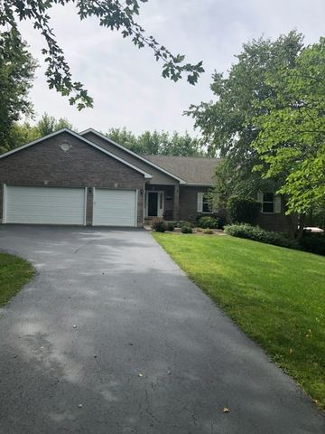 18591 Ridge Lane, Marengo, IL 60152 - #: 10505495